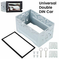 Universal Double Din Cage Kit 180x100mm Radio Headunit for XTRONS & EONON