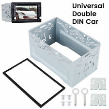 Universal Double Din Cage Kit 180x100mm Radio Headunit for XTRONS & EONON w6