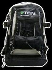 Tein Suspension Backpack Book Bag School Bag Black/Grey JDM TN018-004 Genuine