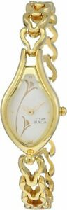 Titan Raga Women's Bracelet Watch Quartz Water Resistant NH2457YM01