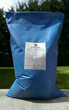DIATOMACEOUS EARTH Red Mite, Worming DE Powder 5KG - Feed Grade De Fast Despatch