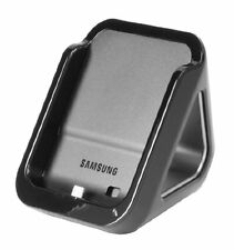 Samsung EDD-D1D9BEGSTA Sprint SPH-D710 Desktop Dock - Cradle - Retail Packaging