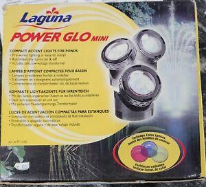 Laguna Power Glo Mini Pond Lights