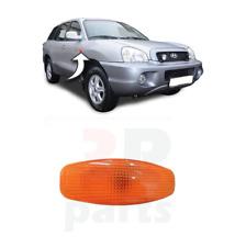 SPECCHIO frecce sinistra MIRROR TURN SIGNAL LAMP lh for Hyundai Santa Fe 12-15