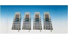 Roco H0 42616 Gleisabgänge für Drehscheibe 42615 NEU + OVP