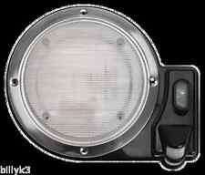 """Star Lights - Smartlight 2000 RV Motion Sensor Light SL-2000    """"BLACK"""""""