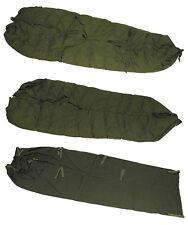 BW Schlafsack, Winter, 4-teilig, neuwertig, aus BW Beständen
