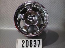 """1Stk.Brabus Monoblock IV Mercedes Alufelge Chrom 10Jx18"""" ET40 Mehrteilig #20837"""