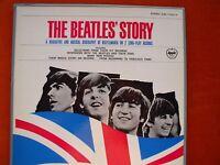 APPLE RECORDS The Beatles 2 Vinyl LP ALBUM Box Set Japanese Released 1971 RARE