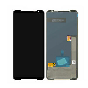 LCD Display Phone Screen Assembly Part for Asus ROG Phone3 ZS661KLZS661SL I003DD