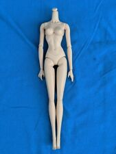 "12/"" FR~Industry White Skin Tone Articulated Body with Removable Hands /& Legs~NIP"