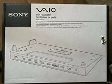 Sony Vaio VGP-PRS25 Docking Station Port Replicator