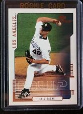 2000 Upper Deck MVP #67 Eric Gagne Los Angeles Dodgers