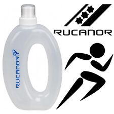Rucanor Sports Drink Bottle Hand Held Running Jogging Water Bottle 300ml