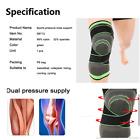 Elastic Sport Knit Knee Patella Support Brace Arthritis Compression Sleeve
