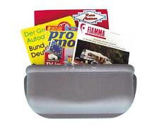 Staubehälter Kunststoff : grau