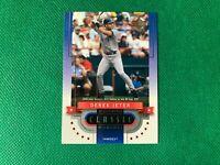 2001 Upper Deck Midsummer Classic Moments #CM20 Derek Jeter 00 New York Yankees