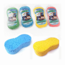 Vacuum Compression Sponge for Car Window Truck Washing Office Home Cleaner