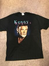 Vintage Kenny Rogers Tour Shirt 1993 If Only My Heart Had A Voice XL Unworn