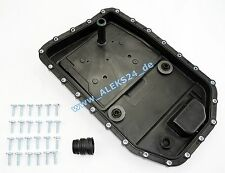 Automatic Transmission Oil Pan with Filter for BMW ZF GA 6HP19 Z 6 Speed X3