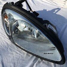 Scheinwerfer Chrysler PT-Cruiser E Prüfzeichen NEU inkl. Leuchtmittel