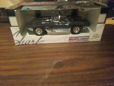 1961 Experimental Chevy Corvette Mako Shark 1:18 UT Models