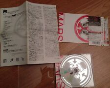 30 Seconds To Mars: A Beautiful Lie CD Japan Import Jared Leto Rare Mars Echelon