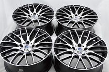 18 Wheels G8 GTO CTS Impala Malibu Camaro 328i 325i 320i x5 x3 MDX TL 5x120 Rims