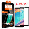 For OnePlus 5T/5  Full Coverage 9H 3D Tempered Glass Film Screen Protector Lot