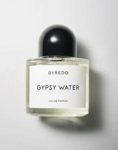 Byredo Gypsy Water 2ml