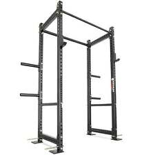 T-3 Series Power Rack for Weight Lifting/Strength Training, Home Gym Equipment