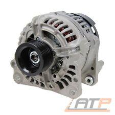 LICHTMASCHINE GENERATOR VW CADDY 3 1.4 16V BJ 04-10 GOLF PLUS 5M 1.4 16V