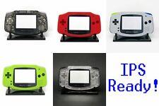 GBA Game Boy Advance IPS Ready Shells