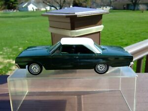 1966 Dodge Monaco---VERY NICE---