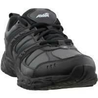 Avia Peter  Casual   Shoes - Black - Mens