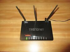 TRENDnet TEW-639GR 300 Mbps 4-Port Gigabit Wireless N Router*