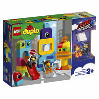 10895 LEGO DUPLO Emmet and Lucy's Visitors from the DUPLO Planet 53 Pieces