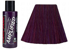 Manic Panic Amplified Semi Permanent Hair Dye Cream 118 mL You Pick Your Color