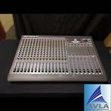 Peavy RQ 1606M Reference Quality Console