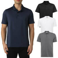 Wolsey Mens Stretch Temperature Regulating Jersey Golf Polo Shirt 69% OFF RRP