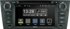 RADICAL R-C10BM2  BMW M3 E92 Coupe Android Auto Radio Navigation CD WiFi USB BT