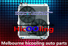 Aluminum radiator & Fans for TOYOTA HILUX SURF KZN130 1KZ-TE AT/MT 1993 - 1996