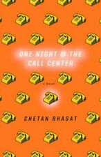 One Night at the Call Center by Bhagat, Chetan