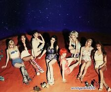 SNSD GIRLS' GENERATION YOU THINK Official POSTER Unfolded in TUBE+Gift Photo New