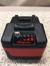 Snap On•CTB8185•18 Volt 4.0Ah Lit-Ion Battery•Fits CT7850, 8810, 8850, etc.•New!