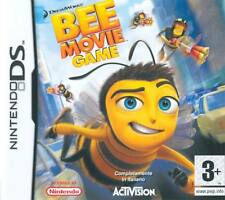 Videogame Bee Movie - Game NDS