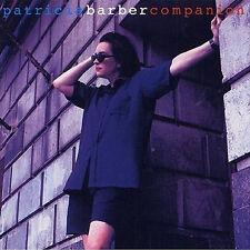 PATRICIA BARBER Companion 180g DOUBLE VINYL LP NEW/SEALED