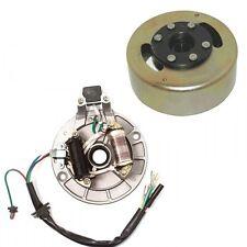 Allumage complet rotor + stator platine Dirt quad Dax pitbike et quads 50 à 125