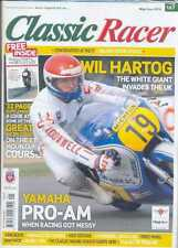 CLASSIC RACER No.167 M/Jun 2014(NEW COPY)*Post included to UK/Europe/USA/Canada