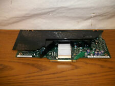 Dell Poweredge 6850 Server Memory Expansion Riser Board ND891 w/Cover